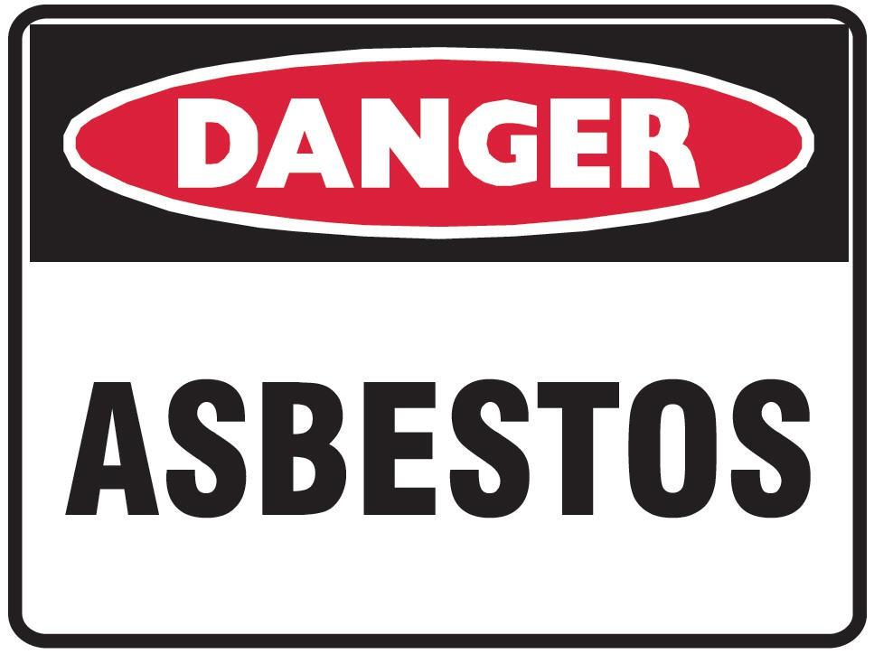 importing goods containing asbestos